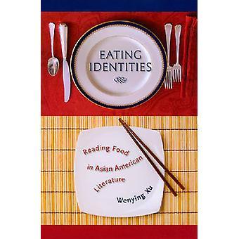 Äta identiteter av Xu & Wenying
