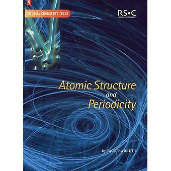 Atomaire structuur en periodiciteit door Abel & E W