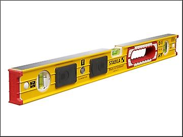Stabila 196-2 LED Illuminated Spirit Level 3 Vial 17446 60cm