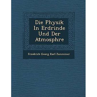 Mueren Physik en Erdrinde Und Der u Re por Friedrich Georg Karl Zamminer