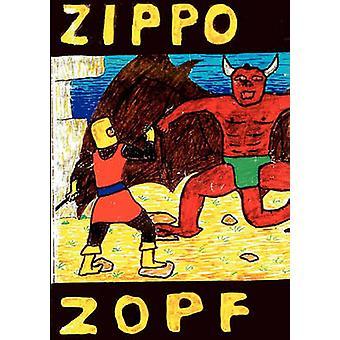 Zippo Zopf por Groe & Jrn