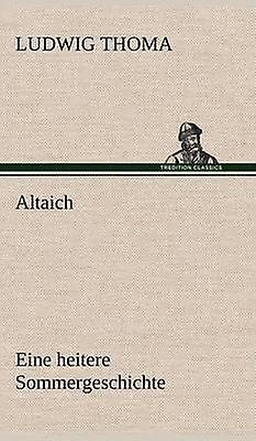 Altaich by Thoma & Ludwig