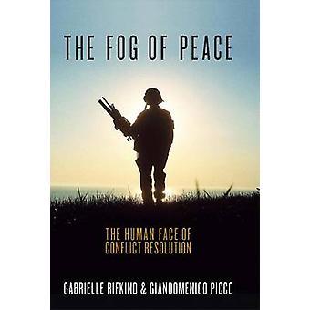 Fog of Peace by Giandomenico Picco