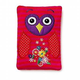 Large Cosy Cushion Scented Warmer: Night Owl