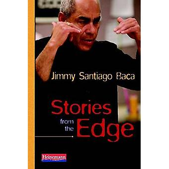 Stories from the Edge by Jimmy Santiago Baca - 9780325029481 Book