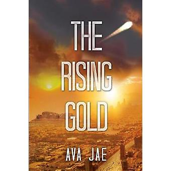 The Rising Gold by The Rising Gold - 9781510722385 Book