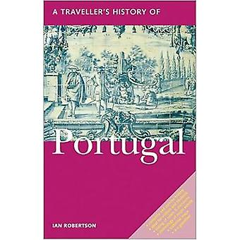 A Traveller's History of Portugal by Ian Robertson - Richard Tames -