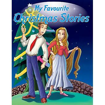 My Favorite Christmas Stories by Pegasus - 9788131914960 Book