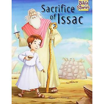 Sacrifice of Issac by Pegasus - 9788131918494 Book