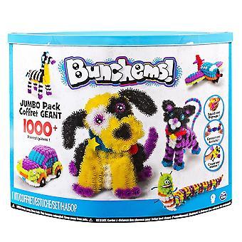 Bunchems Jumbo Pack Craft