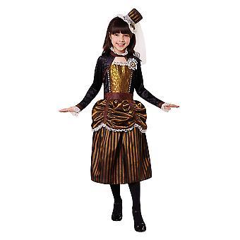 Steampunk Girl (L)