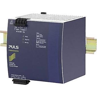 Stockage de l'énergie PULS DIMENSION UC10.241