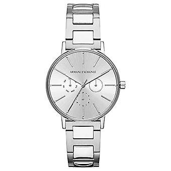 Armani Exchange Clock Woman ref. AX5551 function