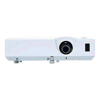 Hitachi cp-ex402 3lcd videoproor 4200 ansi lumen xga