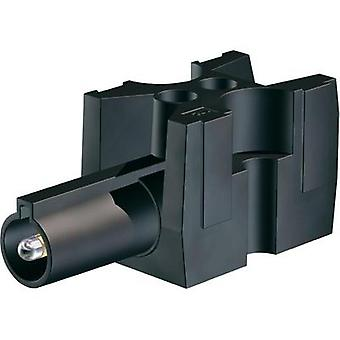 Connector clip flexible: -2.5 mm² rigid: -2.5 mm² Number of pins: 1 MultiContact P1/30-SSK 1 pc(s) Black