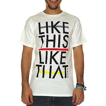Camiseta Neff This and That - Talla S