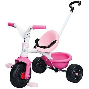 Smoby Be Move Girly (Outdoor , On Wheels , Bikes And Tricycles)