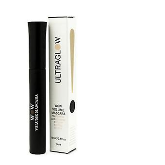 Ultraglow WOW Onyx Volume Mascara (Woman , Makeup , Eyes , Mascara)