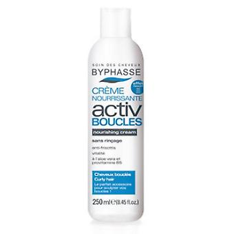 Byphasse Straightening Cr. Activa Rizos 250 Ml