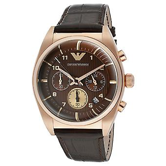 Watch Emporio Armani Franco AR0371