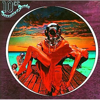 10Cc - Deceptive Bends [Vinyl] USA import