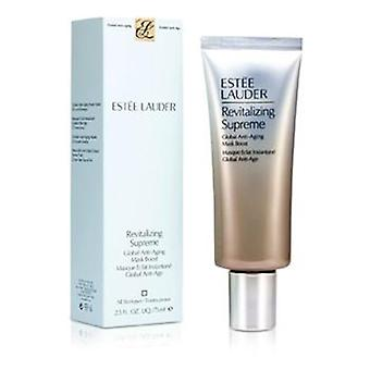 Estee Lauder Revitalizing Supreme Global Anti-Aging Mask Boost - 75ml/2.5oz