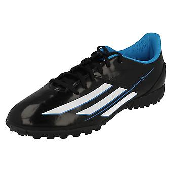 Boys Adidas Football/Soccer Trainers F5 TRX TF J - F32772
