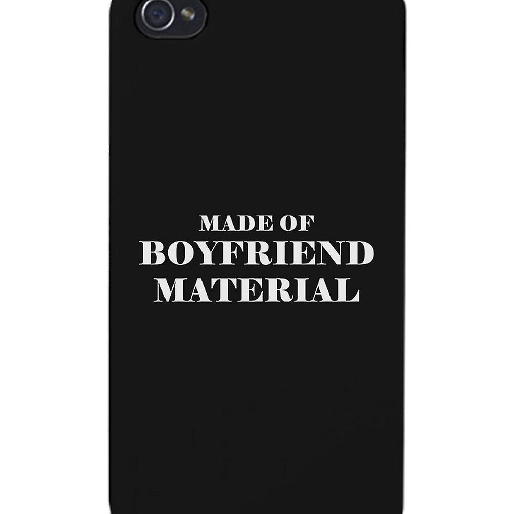Boyfriend Material Phone Case