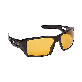 New SEEK Polarized Replacement Lenses for Oakley EYEPATCH 2 Blue Yellow Mirror