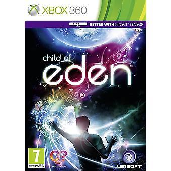Child of Eden Kinect kompatibel Xbox 360 Spiel