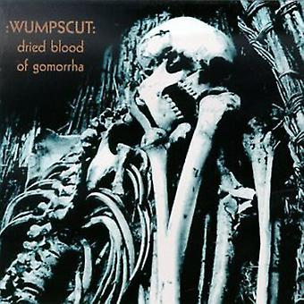 Stück - getrocknete Blut Gommora [CD] USA import