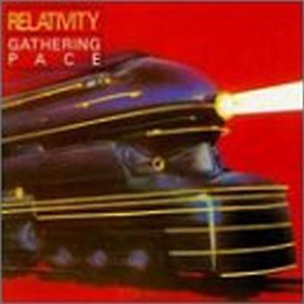 Relativity - Gathering Pace [CD] USA import
