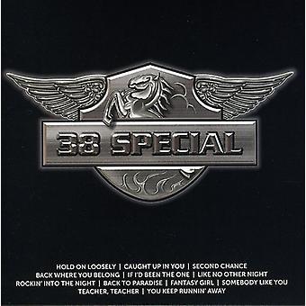 38 special - pictogram [CD] USA importeren