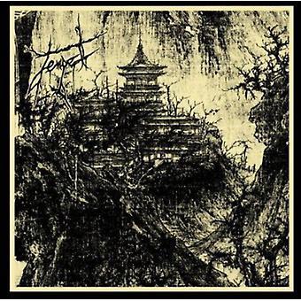 Tempel - på trapperne til templet [CD] USA importen