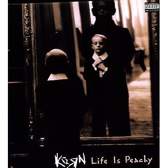 Korn - Life Is Peachy [Vinyl] USA import