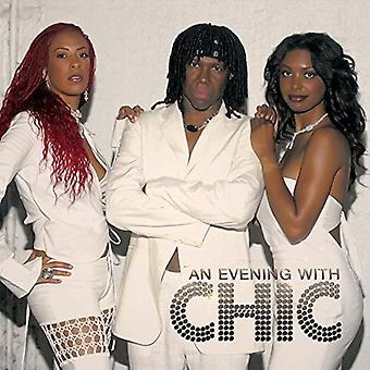 Chic - en kväll med Chic [CD] USA import