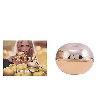 Donna Karan GOLDEN DELICIOUS edp spray