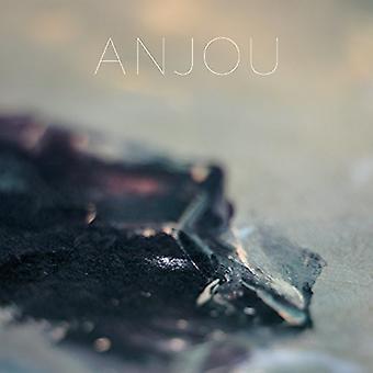 Anjou - Epithymia [CD] USA importerer