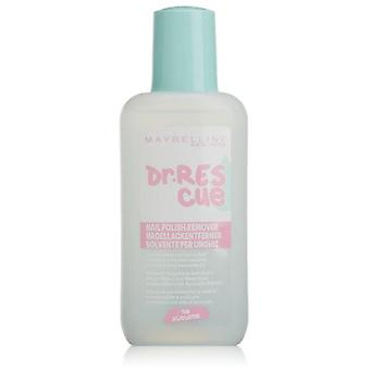 Maybelline Dr. Rescue Nail Polish Remover 001