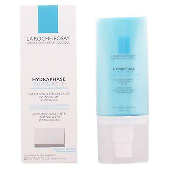 La Roche Posay Hydraphase Soin Riche Intense Dry Skin 50 ml réhydratant