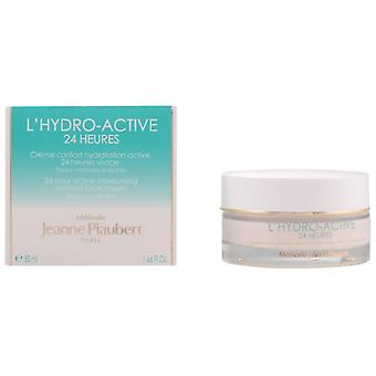 Jeanne Piaubert Active L'Hydro 24H Normal / torr hud 50 Ml