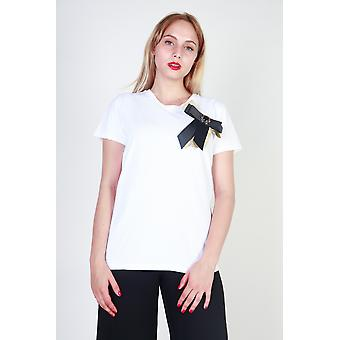 Pinko T-shirts Women White