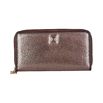 Laura Wallets Women Brown