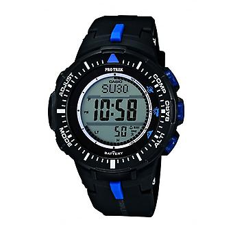 Casio horloges Prg-300-1a2er Protrek zwarte hars Mens Watch