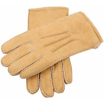 Dents Lerwick Lambskin Gloves - Cork
