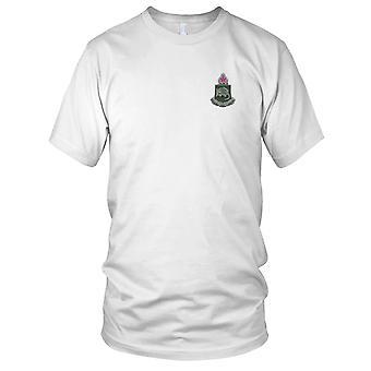 US Army Armor - 35th kawalerii Pułk naszywka - koszulki męskie