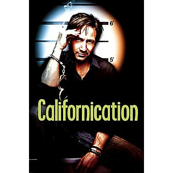 Californication - Spotlight affisch affisch Skriv