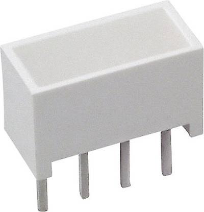 LED component Red (L x W x H) 10.28 x 10.16 x 4.95 mm Broadcom