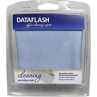 DataFlash DF1818 Micro-fibre cloth for screen cleaning Content: 1 pc(s)