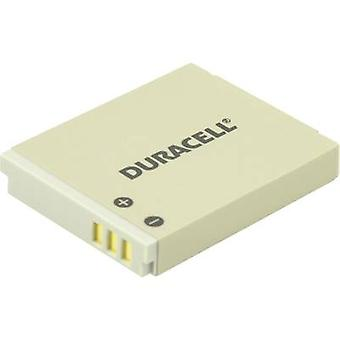 Camera battery Duracell replaces original battery NB-6L 3.7 V 70